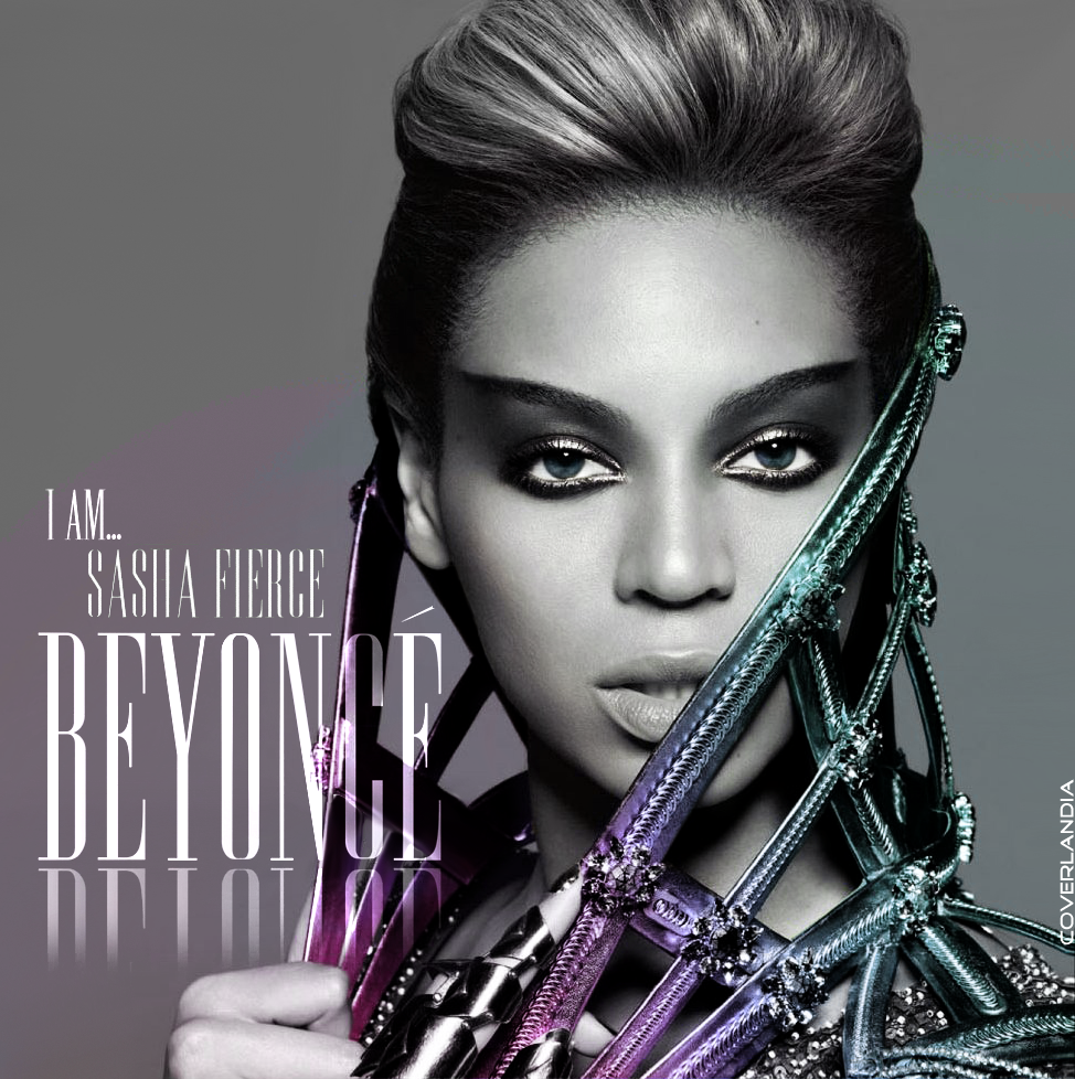 beyonce i am sasha fierce deluxe edition itunes plus